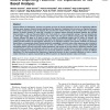 2014 Large scale patterns of genetic variation Plos One